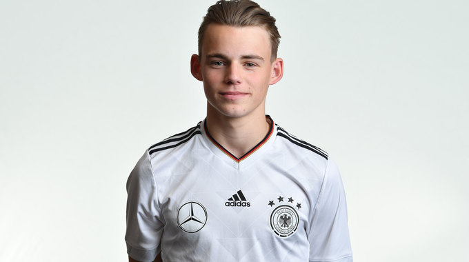 Profilbild von Mika Schroers