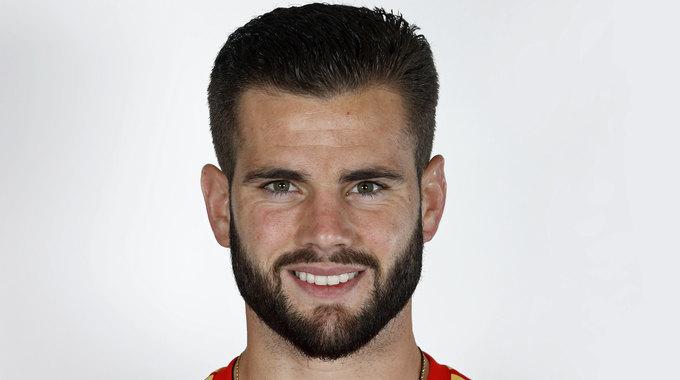 Profilbild von Nacho Fernández