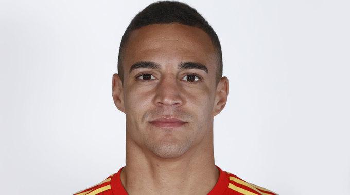 Profilbild von  Rodrigo
