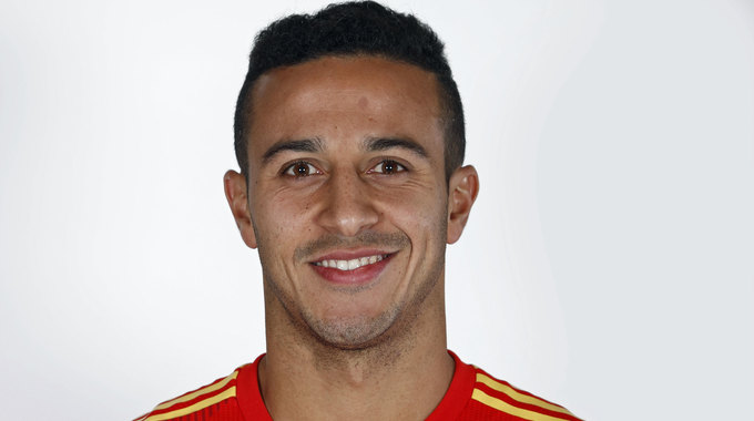 Profile picture of Thiago Alcantara