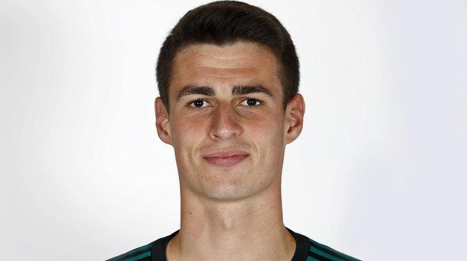 Profilbild von Kepa Arrizabalaga