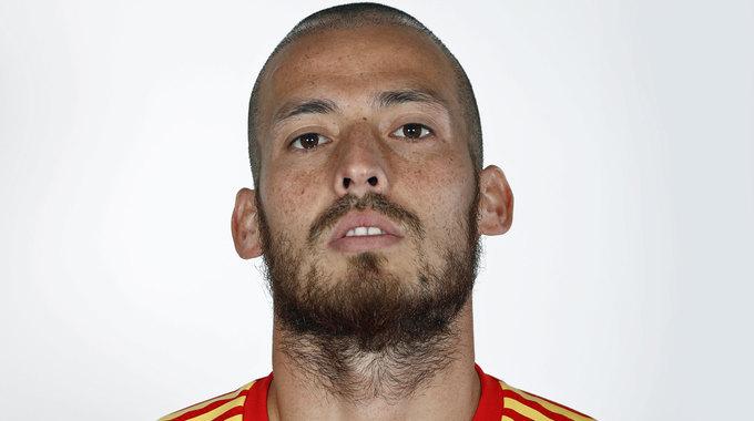 Profilbild von David Silva