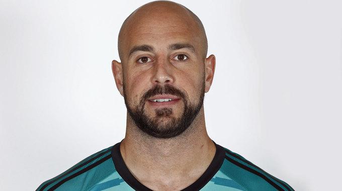 Profilbild von Pepe Reina