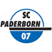 Vereinslogo SC Paderborn 07 U 19