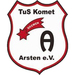 Club logo TuS Komet Arsten