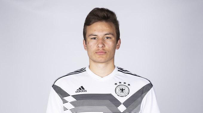 Profilbild von Dominick Wasilewski