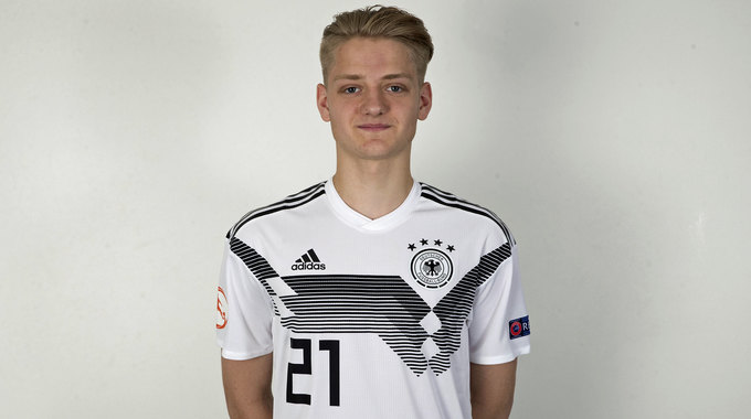 Profilbild von Jonas Pfalz