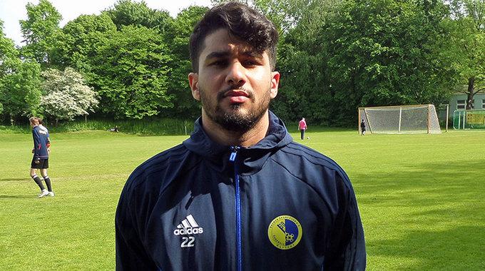 Profilbild von Moussa Alawie