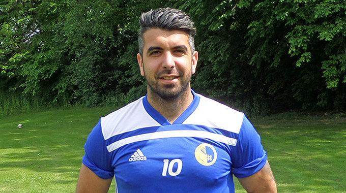 Profilbild von Iman Saghey Bi-Ria