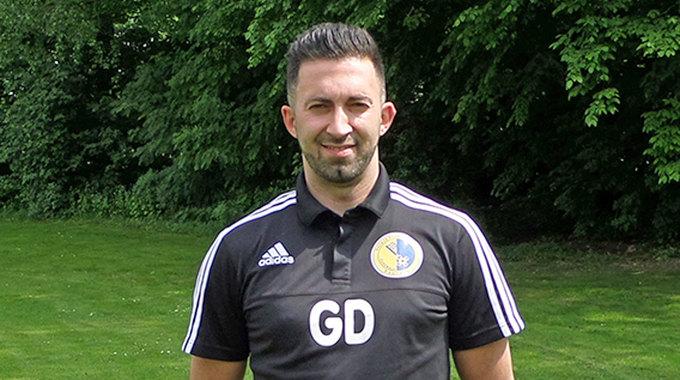 Profilbild von Gökhan Deli