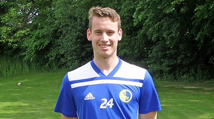 Profilbild von Marcus Kenneweg