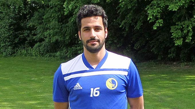 Profilbild von Sedat Yücel