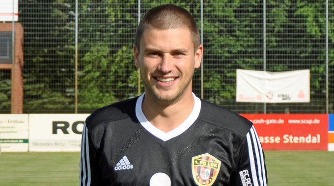 Profilbild von Martin Gödecke