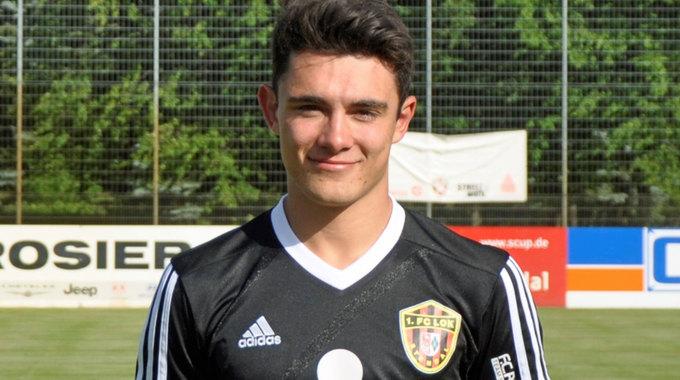 Profilbild von Niclas Buschke