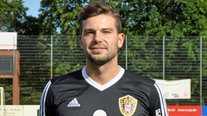 Profilbild von Vincent Kühn