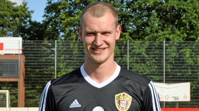 Profilbild von Johannes Mahrhold