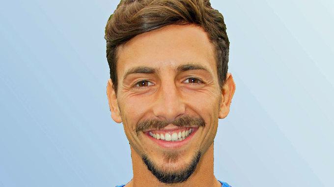 Profilbild von Dominik Salz