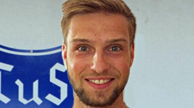 Profilbild von Linus Büchler