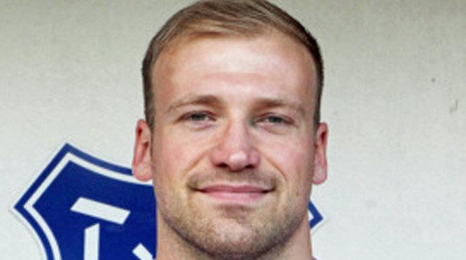 Profilbild von Lennart Müller