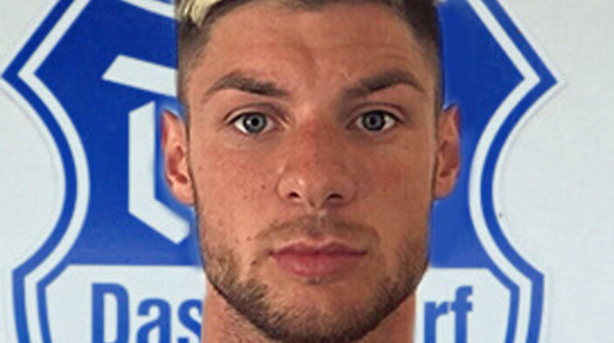 Profilbild von Mattia Maggio