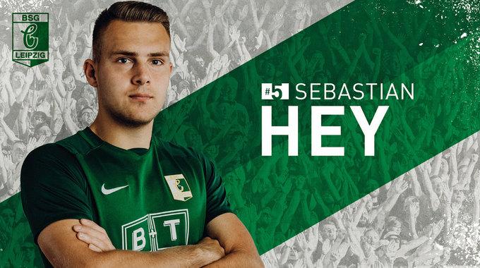 Profilbild von Sebastian Hey