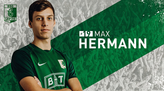 Profile picture of Max Hermann