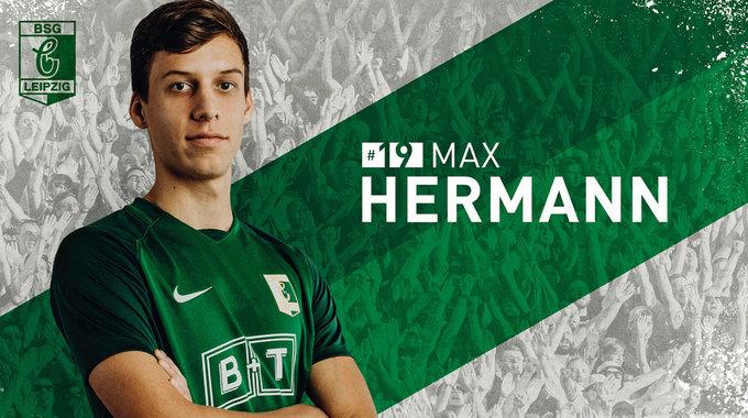 Profilbild von Max Hermann