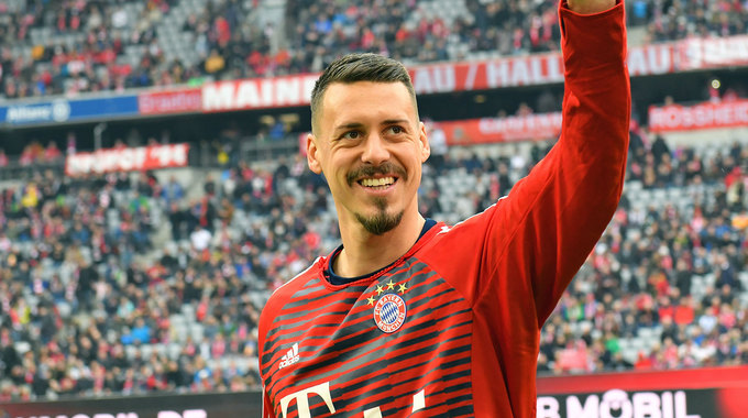 Profile picture of Sandro Wagner