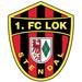Club logo 1. FC Lok Stendal