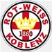 Vereinslogo TuS Rot-Weiß Koblenz