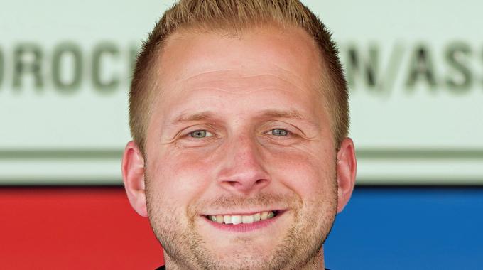 Profilbild von Markus Zimmermann