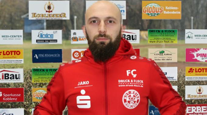 Profilbild von Fatih Cift