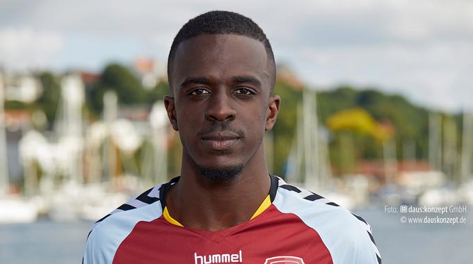 Profilbild von Benjamin Safo-Mensah