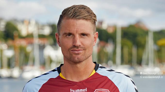 Profilbild von Christian Jürgensen