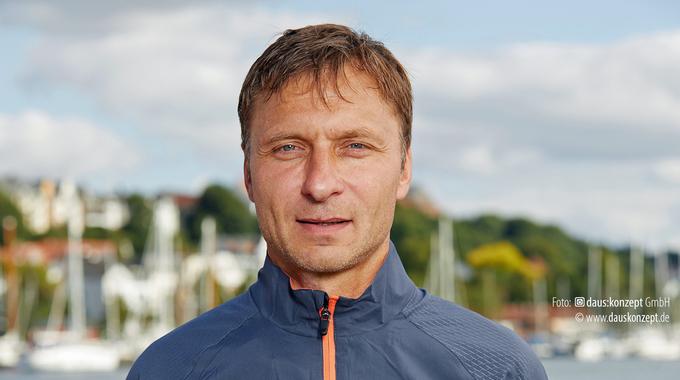 Profile picture of Daniel Jurgeleit