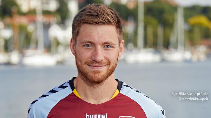 Profilbild von Jonas Walter
