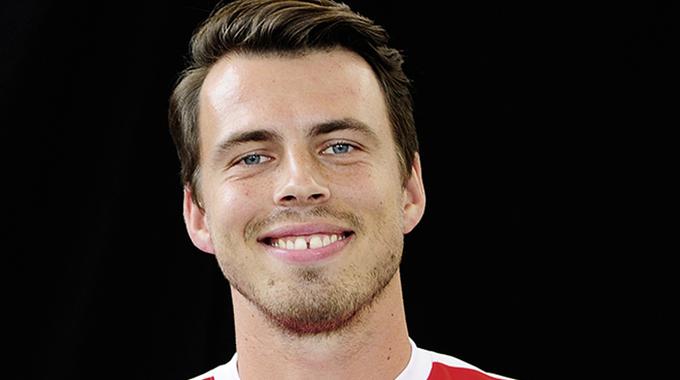 Profilbild von Benjamin Maas