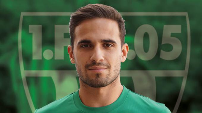 Profilbild von Nikola Jelisić