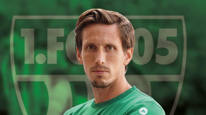 Profilbild von Lukas Billick