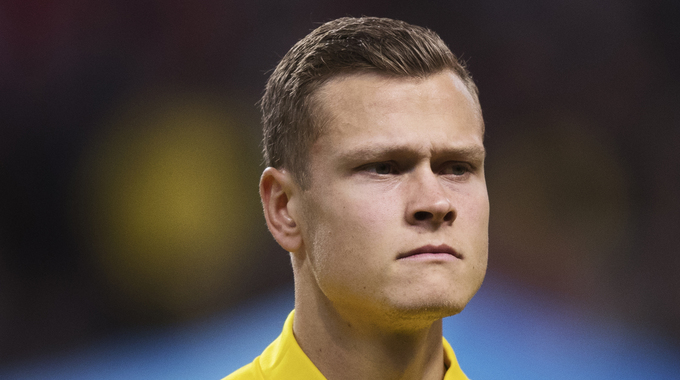 Profilbild von Viktor Claesson