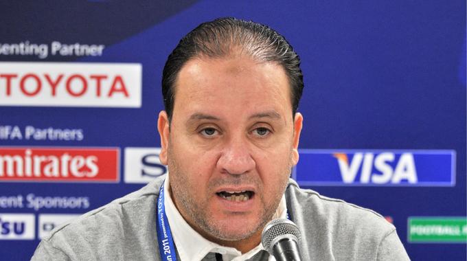 Profilbild von Nabil Maaloul