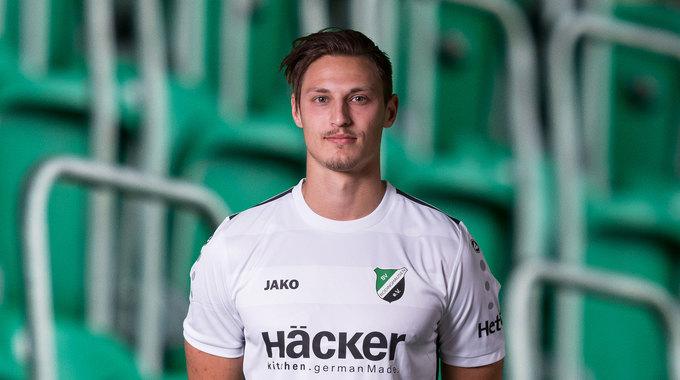 Profilbild von Nikola Serra