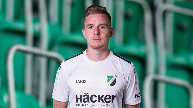 Profilbild von Tobias Steffen