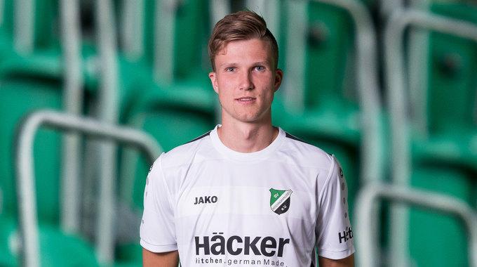 Profilbild von Fabian Kunze