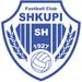 Vereinslogo FK Shkupi