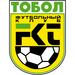 Vereinslogo FK Tobyl Kostanai