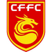 Vereinslogo Hebei China Fortune Football Club