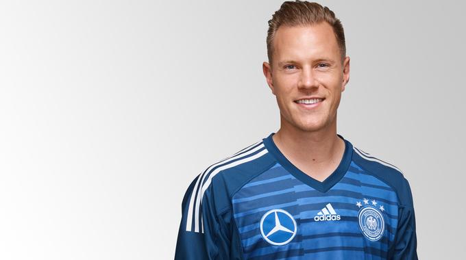 Profilbild von Marc-André ter Stegen