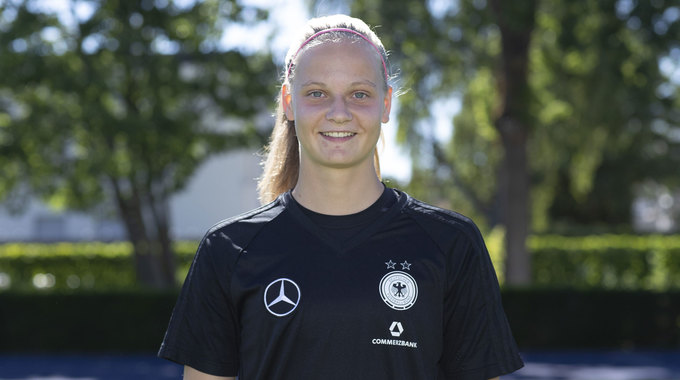 Profile picture of Lisa Klostermann