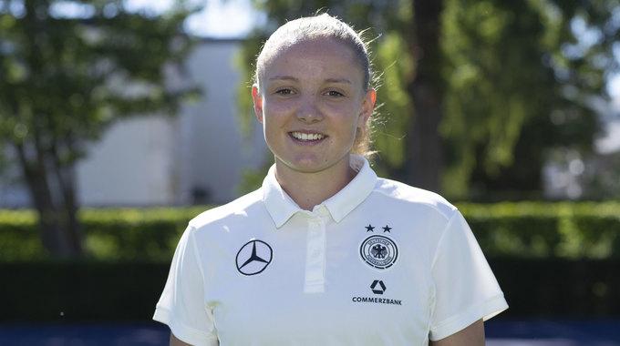 Profilbild von Verena Wieder